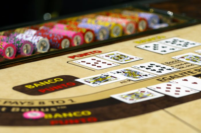 Important Tips That You Can Access While Choosing An Online Casino