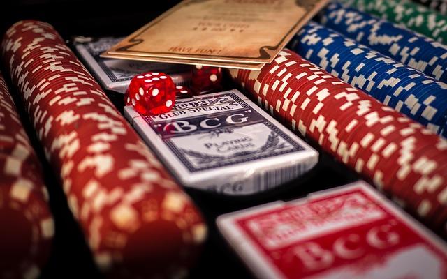 Get Ready For Taking Benefits Of Profitable Online Gambling Platform!