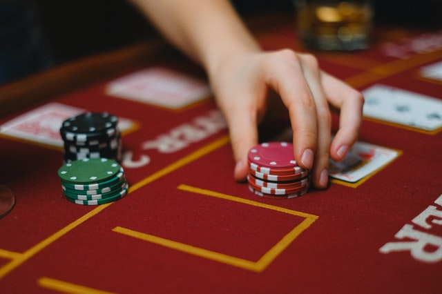 3 Types Of Things That You Can Relish In A Great Online Casino