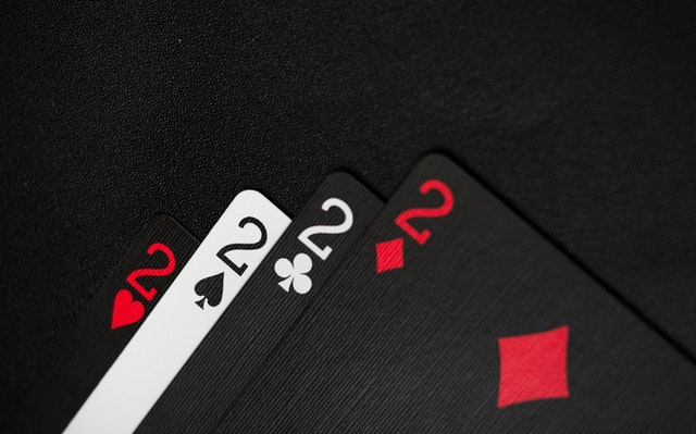 Enjoy a Great Time-Play Various Casino Games
