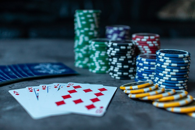 Suggestions to Try Online Casino Games