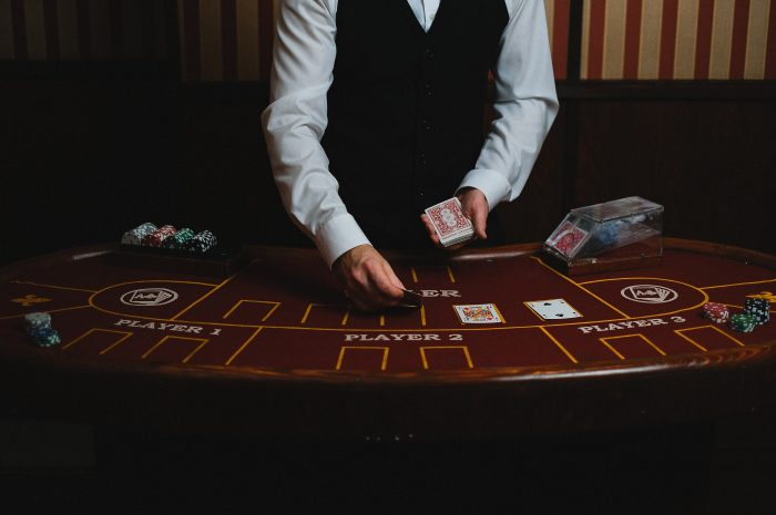 Crypto Casinos is an Entrance to the Crypto World